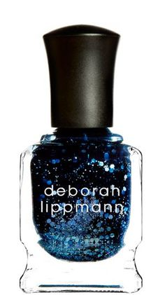 Lippmann Collection - Lady Sings The Blues Nail Lacquer
