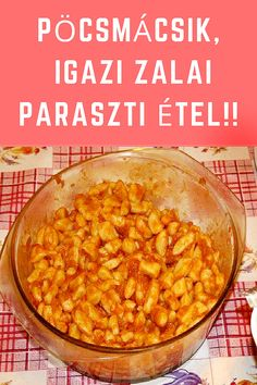 Hungarian Recipes, Chana Masala, Food And Drink, Health Fitness, Cooking Recipes, Vegetables, Ethnic Recipes, Kitchen, Food And Drinks