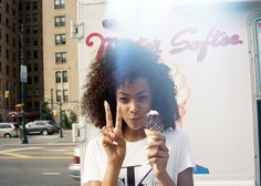 Urban Outfitters - Blog - About A Girl: Kalysse Anthony