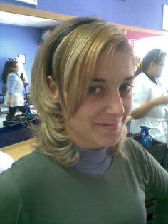 Modelo Sandra Vale