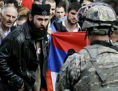 Косово ван Србије, НАТО у Србији - http://www.vaseljenska.com/misljenja/kosovo-van-srbije-nato-u-srbiji/