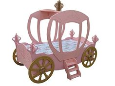 Toddler Car Bed, Toddler Boy Room Decor, Boys Room Decor, Kids Playroom Furniture, Childrens Bedroom Furniture, Princess Carriage, Amazon Home Decor, Childrens Wall Art, Bedroom Art