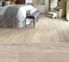 Shaw Laminate In A White Oak Visual Inspired By Mellow Oil Rubbed Floors Style