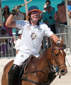 Now in its tenth year, the Miami Beach Polo World Cup is the first event of its kind in the U.S. and one of the most prestigious sporting events on the social calendar, attracting some of the biggest Polo players from around the world.