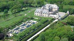 Must-See Mansion: Oheka Castle (Huntington, NY)