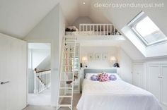 Image result for remodeling ideas for converting attic or basement to a bedroom