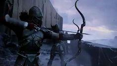 The Elder Scrolls Online - The Alliances Cinematic Trailer - Video Dailymotion