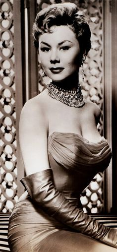 Mitzi Gaynor / Born: Francesca Marlene de Czanyi von Gerber, September 4, 1931 in Chicago, Illinois, USA
