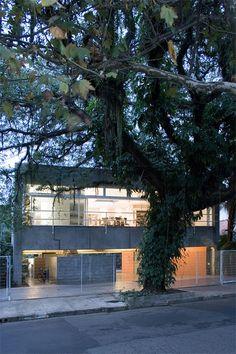 Galeria - Clássicos da Arquitetura: Casa Gerassi / Paulo Mendes da Rocha - 27