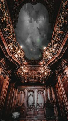 Baroque Architecture, Beautiful Architecture, Beautiful Buildings, Beautiful Places, Aesthetic Pastel Wallpaper, Aesthetic Backgrounds, Aesthetic Wallpapers, Aesthetic Art, Aesthetic Pictures