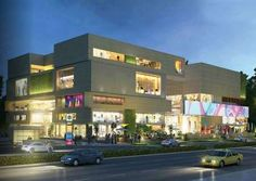J C World is one of the best commercial projects in Noida when it comes to investing in a money making project.
