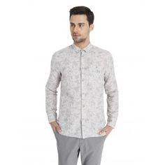 Men's Casual PRINTED Shirts