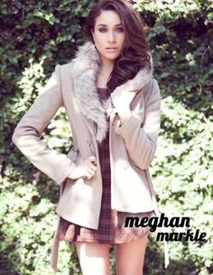 Meghan Markle is an American model, spokesmodel and actress, and now of course an international royal sensation. Her fabulous face and amazing body is familiar from holding case #24 on the American version of the television game show Deal or No Deal. However, her prominent roles as ...