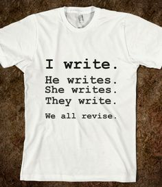 Write Tee