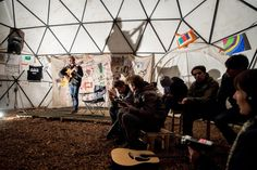 Welcome to the 'Jungle' in Calais | Al Jazeera America