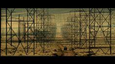 Se7en, 1995 - David Fincher. DoP Darius Khondji
