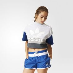 adidas - Sweden Sweatshirt