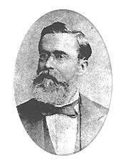 Itapissuma. Barão de ; Epaminondas Vieira da Cunha (KG33-65F)