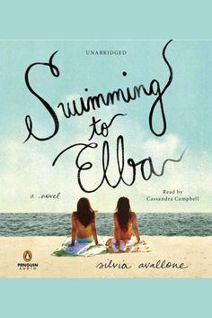 Swimming to Elba: A Novel on Scribd