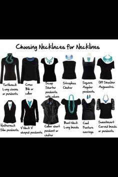 www.diycozyhome.com  LOVE this! I never know what to wear with what - now, I do! =)