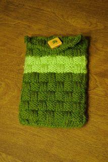 Liz's Yarn: Kindle Cover