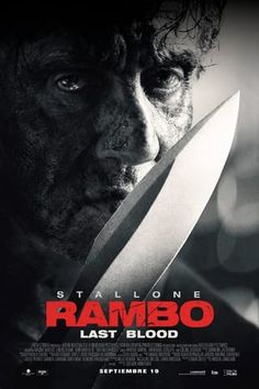 Regarder Le Film - Rambo: Last Blood En Streaming HD Film Complet Rambo V — Utolsó vér online filmnézés, Rambo V — Utolsó vér online teljes film, Rambo V — Movies 2019, Hd Movies, Movies To Watch, Movies Online, Prime Movies, Movies Free, Netflix Movies, Sylvester Stallone, Film Rambo