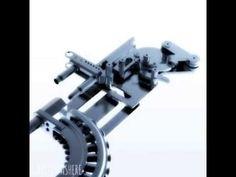 mechanism of gun