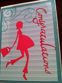 Congratulations Pregnancy Card