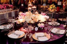 such a pretty table