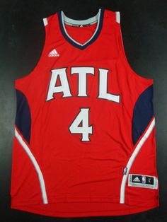 cc1ccc53ef35 Cheapest Atlanta Hawks 4 Spud Webb White Revolution 30 NBA Jerseys ...