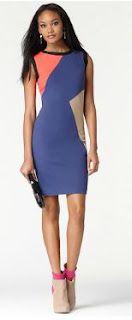 A steal! Rachel Rachel Roy Dress, The Kensington Sleeveless  $29.99