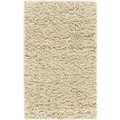 JCPenney Home™ Renaissance Washable Shag Rectangular Rug ($49) ❤ liked on Polyvore featuring home, rugs, bright colored rugs, rectangular area rugs, textured rug, tufted rugs and rectangle rugs