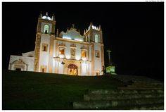 A Igreja do Carmo em Olinda é a mais antiga igreja da Ordem Carmelita no Brasil e a mais antiga das Américas, datando de 1580.
