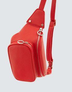 Stylish Backpacks, Hip Bag, Sling Backpack, Cosmetic Bag, Fashion Bags, Leather Bag, Belt, Shoulder Bag, Handbags