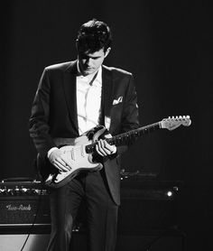 John Mayer inducts Albert King into Rock and Roll Hall of Fame. 4.18.2013