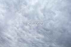 storm clouds. - View of storm clouds.