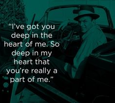 Community Post: 21 Cole Porter Lyrics That Will Make You Fall In Love