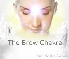 ∆ Third Eye Chakra...It is in the Ajna Chakra that the intuition lives.  And... Here is all the info you will ever need about it! - See more at: http://www.woowoo-diva.com/ajna-chakra.html#sthash.VHUBpbua.dpuf