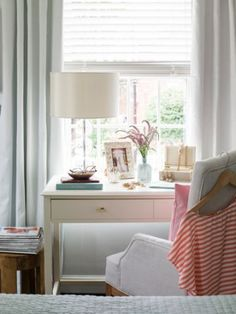 Organize Your Home In Just Eight Days Small Master Bedroom Clutter Free