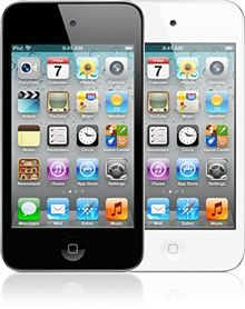 """Take the Ambient DJ """"Social Media Challenge"""" for a chance to win a free iPod touch. I dare you! Ipod Touch, Apple Store Us, House Slide, Social Media Challenges, Birthday Wishes For Myself, Music For You, Rhyme And Reason, Recycling Programs, Apple Products"""