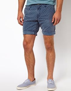 Anerkjendt Hawaii Shorts