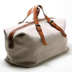 bagcraze blog: 21 men's duffle bag | Jonathan's View | Pinterest ...