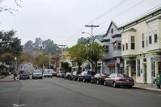 Point Richmond CA, via Flickr by Renate Valencia
