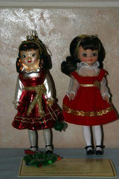 2005 - Betsy Trims A Tree | Tonner Doll Company