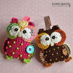 Some owls  - whooooo :-)