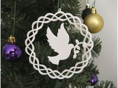 3d Printed Christmas Ornaments.40 Best 3d Printed Christmas Images Ornaments Christmas