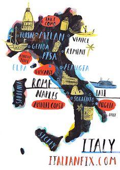 Italian Fix | Travel Italy Beautifully