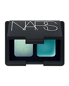 Feel the power of blue… #NARS