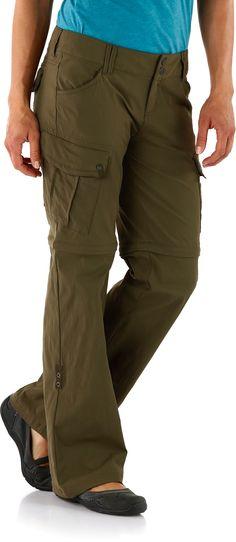 prAna Sage Convertible Pants - Women's - REI.com