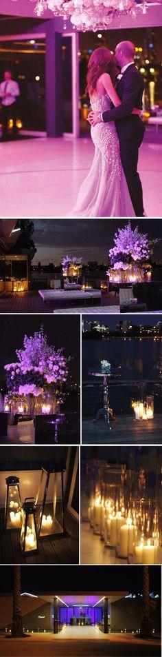 lovely flower arrangements